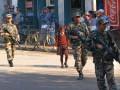 Военного из Непала в Британии привлекли за пытки