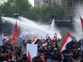 В Ираке вспыхнули протесты, власти отключили соцсети
