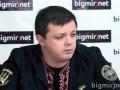 Суд окончательно лишил Семенченко звания майора