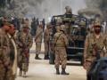 Более 45 человек погибли на волейбольном турнире в Афганистане