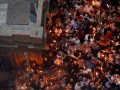 Итоги 27 апреля: Благодатный огонь и ответы Зеленского