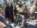 Сутки на передовой: боевики 13 раз обстреливали украинские позиции