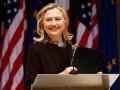 Хиллари Клинтон: В президенты США со второй попытки