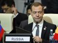 В Кремле прокомментировали секретную дачу Медведева