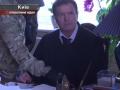 Шокин: Глава Апелляционного суда Киева прятал взятки в мантию