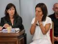 В Испании впервые приговорили к пожизненному заключению женщину