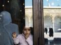 От Туниса до Сомали. В Африке рождаются первые дети