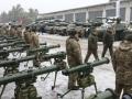 Военное положение: Укроборонпром ввел особый режим работы на своих предприятиях