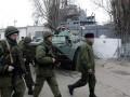 В Симферополе оккупанты обыскали дом матери комбата Крыма