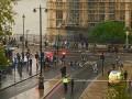 В Лондоне полиция взорвала подозрительный пакет возле парламента