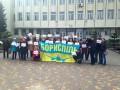#freesavchenko: В Киевской области устроили флешмоб в поддержку летчицы