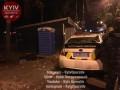 В Киеве умер мужчина, которого вынесли из кафе к туалету