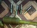 В Черкасской области изъяли партию боеприпасов из зоны ООС