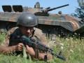 Штаб: На луганском направлении усилились обстрелы