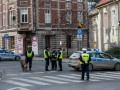 В Польше перевернулся автобус: двое погибших