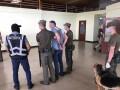 В Венгрию экстрадировали двух иностранцев - Нацполиция