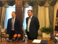 Луценко пояснил, почему ГПУ выдала России Тумгоева