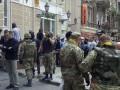 СМИ: Самооборона Одессы штурмовала бизнес-центр, есть раненые и задержанные