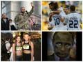 Неделя в фото: вече ПР, Путин из гильз, победа Динамо и Night Run