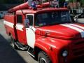 Спасатели локализовали возгорание ТВ-кабелей возле телецентра в Киеве