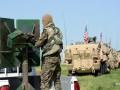 США не знают точных сроков вывода своих военных из Сирии