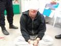 В Николаеве наркоман разгромил аптеку