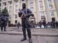 Массовые беспорядки в Харькове – главные ВИДЕО событий