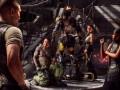 Создатели Anthem представили новый трейлер игры