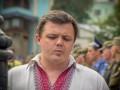 Суд арестовал экс-нардепа Семенченко