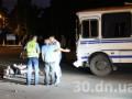В Енакиево фигурант ДТП, в котором погибли два человека, покончил с собой