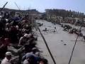 В Сети появилось видео массовой добычи янтаря