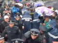 Протесты в Ереване: произошли новые стычки