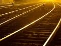 На железной дороге в Луганской области произошел взрыв. Двое раненых