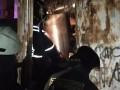 В Одессе дети, играя с петардами, подожгли грузовик