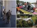 Итоги 15 сентября: Обыски у Кернеса, взрыв парома на Бали и секретная дача Медведева