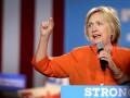 ФБР нашли еще 15 тысяч неопубликованных писем Клинтон