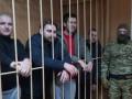 Украинским морякам продлят срок ареста – адвокат