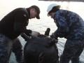 Военные анонсировали минные поля на Азовском море