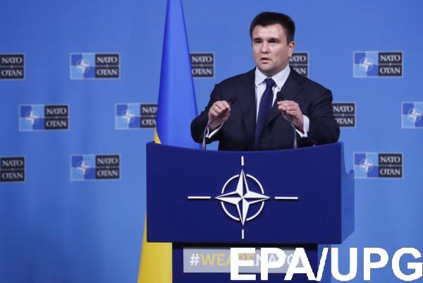 Климкин объяснил, что избирательные участки в РФ попросту опасны для украинцев