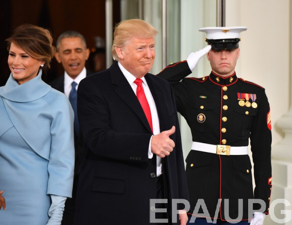 Картинки по запросу Инаугурация Дональда Трампа картинки