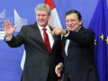 ЕС и Канада намерены договориться о свободной торговле