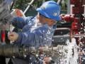 Нефтяной и горнорудный гиганты решили возвести крупнейший в мире плавучий LNG-завод