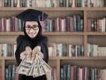 Названа стоимость обучения в самых престижных вузах Киева