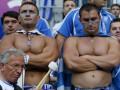 Греки единственные в ЕС считают себя самыми работящими европейцами