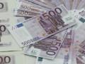 МВФ рассказал, когда Латвия сможет перейти на евро