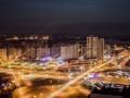 В Киеве построят новую магистраль и путепровод: Подробности