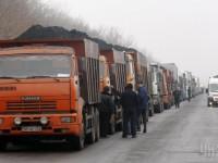 В Украине выросла добыча угля на неподконтрольных территориях