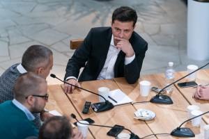 Зеленский о тарифах: МВФ требует рыночные цены