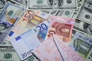 Евро ощутимо дорожает: Курс валют на 1 июня