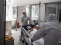 За сутки COVID-19 заразились четверть миллиона